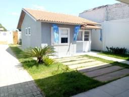 Financie Sua Casa+lote200m2/suíte/ use seu Fgts /bairro planejado -iranduba