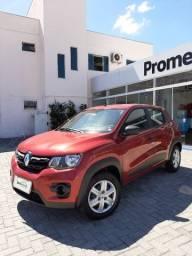 Renault/Kwid Zen 1.0 2020/Oportunidade Promenac