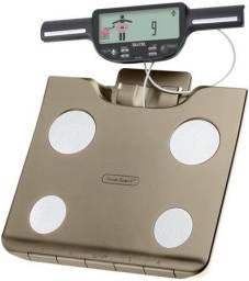 Bioimpedancia balança Tanita Bc 601 Gold nova na caixa
