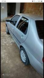 Fiat siena 2005 completo