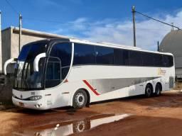 Ônibus Marcopolo paradiso 1200 mercedes o500 executivo