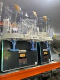 Refresqueira inox 16 litros (Guilherme