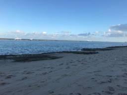 Réveillon  na Barra de São Miguel AL