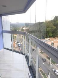 Apartamento mobiliado para locação anual Piratuba