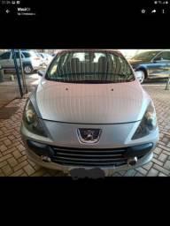 Vendo carro Peugeout 307 , 20S A Grif, ano 2007