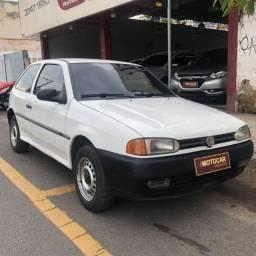 VW Gol 1.0 Special 1999