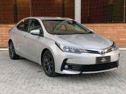 Toyota Corolla XEI 2018 aceito troca e analiso propostas