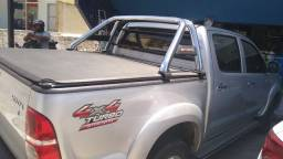 Toyota Hilux CD4x4