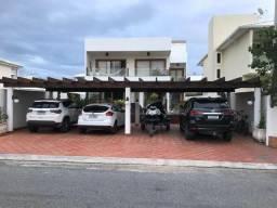 Condomínio Blue Garden, Nova São Pedro, casa com 04 quartos, piscina. PORTEIRA FECHADA