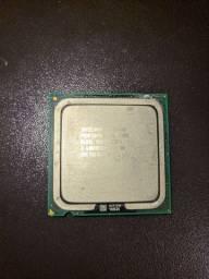 Pentium dual core 2.60ghz