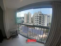 Lindo apartamento de 3 quartos, 1 suíte e varanda, em jardim camburi!!