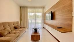 Iloa Resort. 45m2, Totalmente Mobiliado e Decorado.!