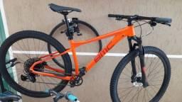 Bike BMC 29 zero ?50km rodados?