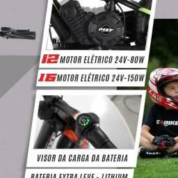 Bike , E Bike Infantil Mxf