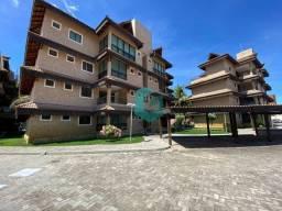 Bangalô no Beach Parque com 3 dormitórios à venda, 93 m² por R$ 900.000 - Porto das Dunas