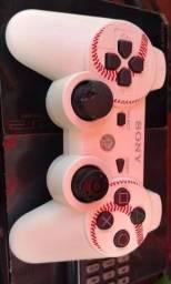 Título do anúncio: Controle de PS3