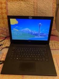 Título do anúncio: Notebook Dell i5 8gb ram (1TB de HD) placa de vídeo integrada geforce 820m
