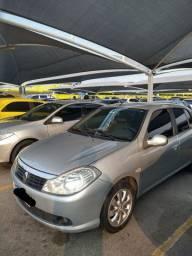 Alugo Renault Symbol 12/13 GNV Uber 99