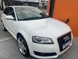 Título do anúncio: Audi A3 Sportback 2011