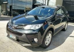 Toyota Rav4 2.0 4x2 16v Gasolina Aut. 2014