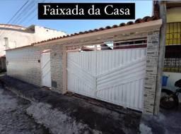 VENDE-SE CASA VALENÇA-BA