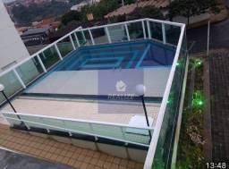 Título do anúncio: Apartamento à venda, 62 m² por R$ 392.200,00 - Centro - Botucatu/SP
