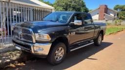 Dodge Ram 2500 CD Laramie 6.7  2017