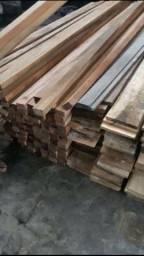 Vende-se madeiras todos os tipos