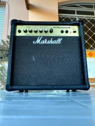 Amplificador Marshall Valvestate VS15 Inglês!