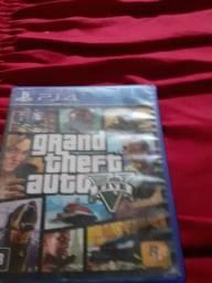 GTA5 jogo