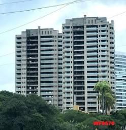 Título do anúncio: Living Garden, apartamento com 4 suítes, 13° andar, 4 vagas de garagem