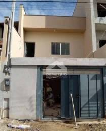 Título do anúncio: Casa com 2 dormitórios à venda, 102 m² por R$ 300.000,00 - Jardim do Vale II - Guaratingue