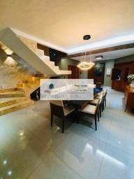 Título do anúncio: Casa Venda Portal do Sol I 03 Suítes 04 Vagas Lazer Completo Goiânia