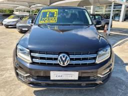 Volkswagen Amarok highline 20172.0 tsi 180cv diesel 4motion automatico