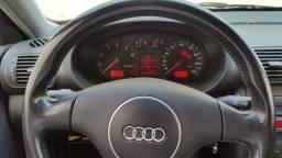 Título do anúncio: Audi A3 - Único Proprietário (Impecável)