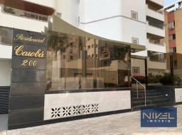 Apartamento com 4 dormitórios à venda, 191 m² por R$ 570.000,00 - Setor Oeste - Goiânia/GO