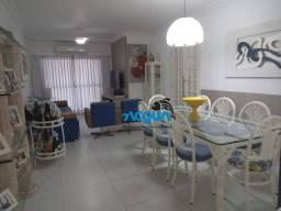 Título do anúncio: Apartamento com 2 dormitórios à venda, 90 m² por R$ 500.000 - Jardim Praiano - Guarujá/SP