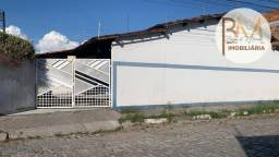 Casa com 3 dormitórios para alugar, 200 m² por R$ 1.000,00/mês - Jomafa - Feira de Santana