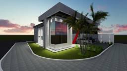 Título do anúncio: Casa para venda tem 250m² com 2 quartos 1 suíte em Aquarela das Artes - Sinop - MT