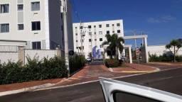 Título do anúncio: Apartamento com 2 dormitórios à venda, 50 m² por R$ 170.000 - Parque Santa Edwiges - Bauru