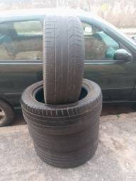 Venda pneus meia vida 235.50.18