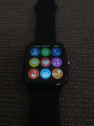 Smartwatch DT 36 Novinho na caixa.