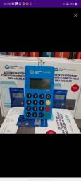 Título do anúncio: Maquininha mini point mercado pago a pronta entrega