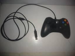 Título do anúncio: Controle paralelo Xbox/pc