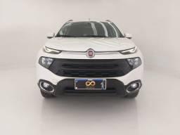 Título do anúncio: Toro freedom flex 2021 - 9 mil km / garantia de fábrica / sem detalhes