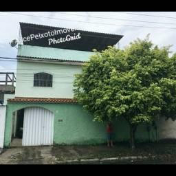 Duas casas juntas vendo Lagunas, Casas grandes e arejadas 3 Minutos Centro Caxias