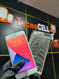 Troca de Vidro - iPhone/Samsung/Motorola/LG