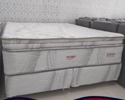 Título do anúncio: ** Cama cama super king - molas ensacadas