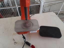 Volcanizadora de câmera de ar
