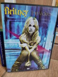 [DVD] BRITNEY THE VIDEOS